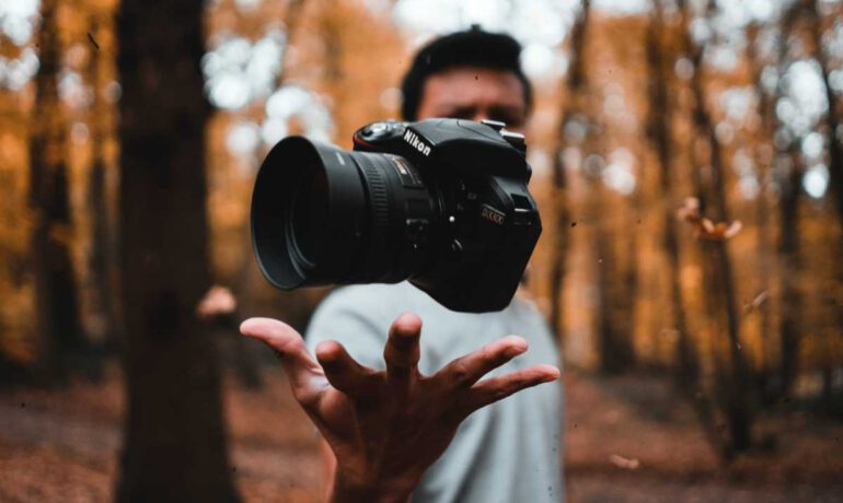 Welcome all Photography Professionals