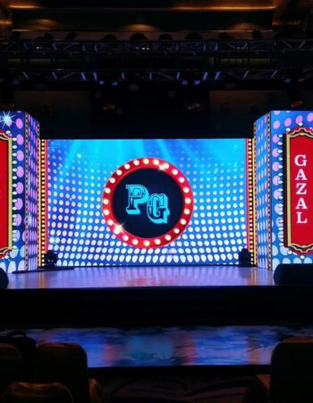 Pixelpitch Led Screens Sales, Service and Rent